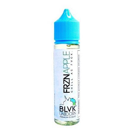 Juice BLVK Unicorn Frzn Apple (60ml/3mg)