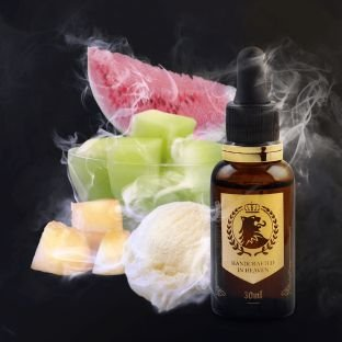 Juice Giardini Nic Salt - Melona Blend (15ml/35mg)