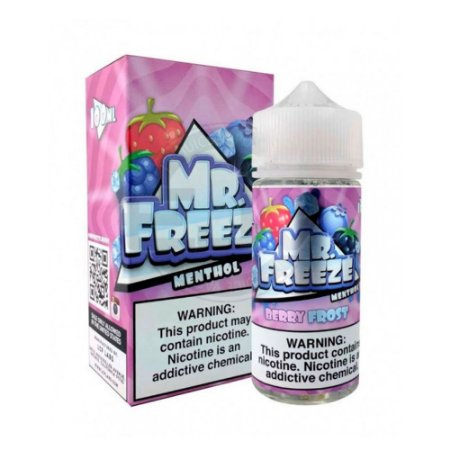 Juice Mr Freeze Berry Frost (100ml/6mg)