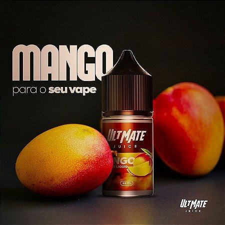 Juice Ultmate Mango (30ml/3mg)