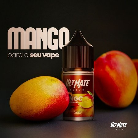 Juice Ultmate Mango (30ml/0mg)