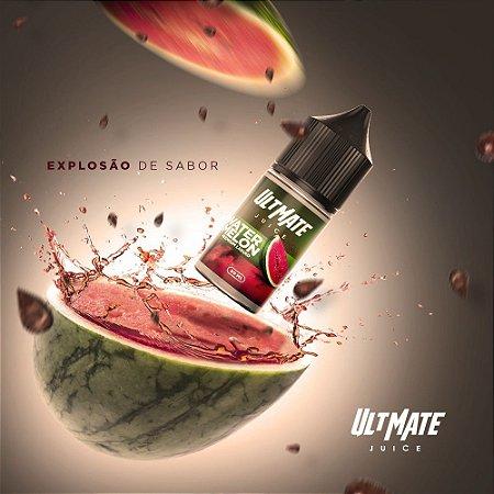 Juice Ultmate Watermelon (30ml/0mg)