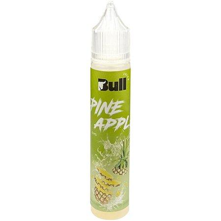 Juice Bull - Pineapple (30ml/0mg)