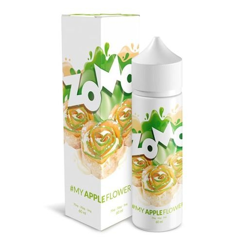 Juice Zomo - Apple Flower (60ml/3mg)