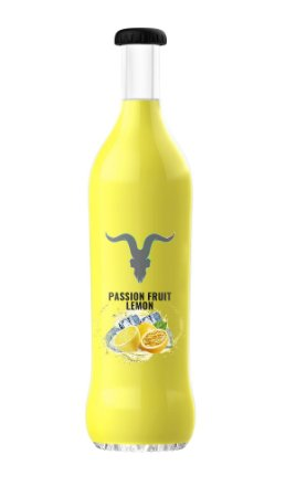 Pod Descartável Ignite 2500 Puffs - Passion Fruit Lemon