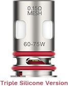 Coil Vaporesso GTX 0.15 Mesh 60/75w