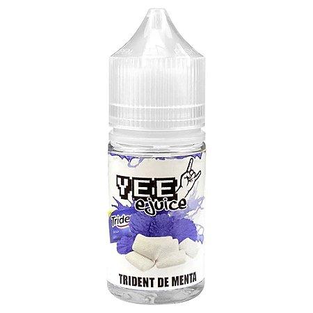 Juice Yee - Trident de Menta (30ml/0mg)