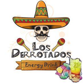 Juice Los Derrotados - Energy Drink (30ml/0mg)