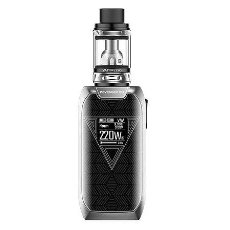 Vape Kit Vaporesso Revenger GO - 5ML - Aluminum