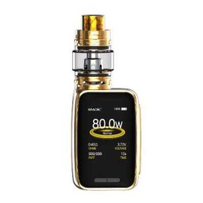 Vape Kit Smok X-Priv Baby - Prism Gold