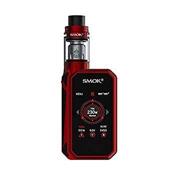 Vape Kit Smok G-Priv 2 - Black Red