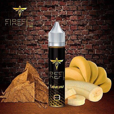 Juice Firefly - Tobacana (30ml)