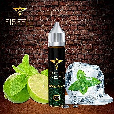 Juice Firefly - Lemon Punch (30ml)