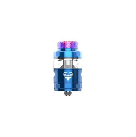 Atomizador Geek Vape Blitzen RTA - Blue