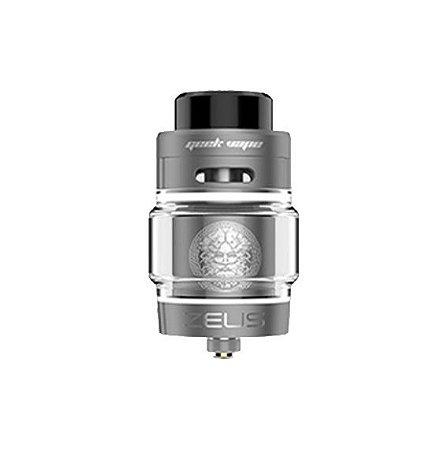 Atomizador Geek Vape Zeus Dual RTA - Gunmetal