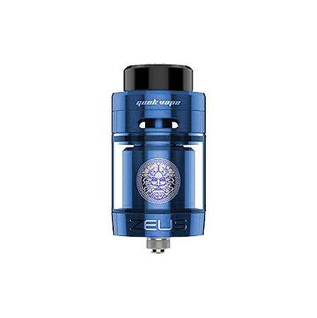 Atomizador Geek Vape Zeus Dual RTA - Blue
