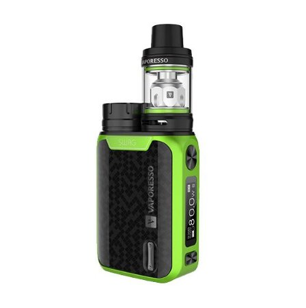 Vape Kit Vaporesso Swag - 3.5ML - Green