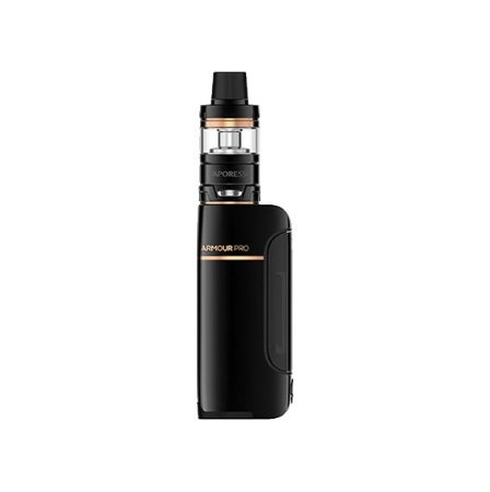 Vape Kit Vaporesso Armour Pro - Black