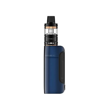 Vape Kit Vaporesso Armour Pro - Midnight Blue