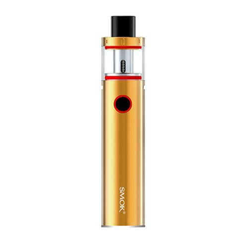 Vape Kit Smok Pen 22 - Gold