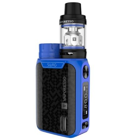 Vape Kit Vaporesso Swag - 3.5ML - Blue