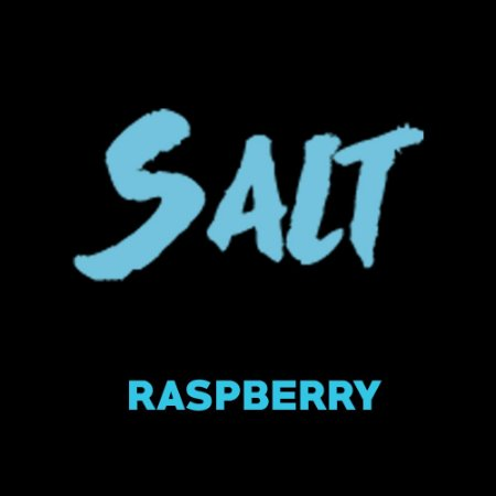 Juice Xerife Nic Salt Raspberry (15ml/30mg)