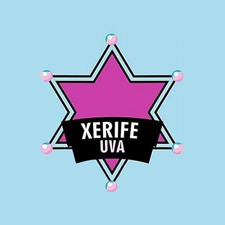 Juice Xerife Uva (15ml/0mg)