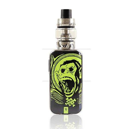 Vape Kit Vaporesso Luxe S w/ SKRR S - Green Ape