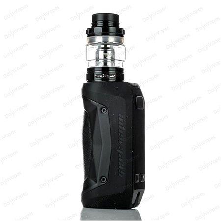 Vape Kit Geek Aegis Mini - Stealth Black