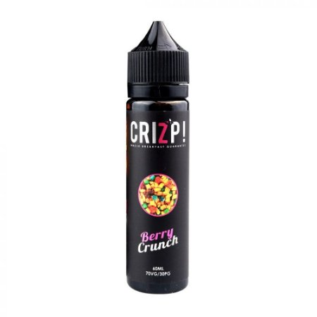 Juice Crizp Berry Crunch (60ml/3mg)