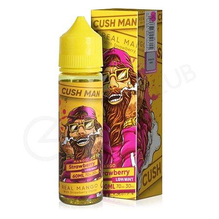 Juice Nasty Cush Man Mango Strawberry (60ml/3mg)