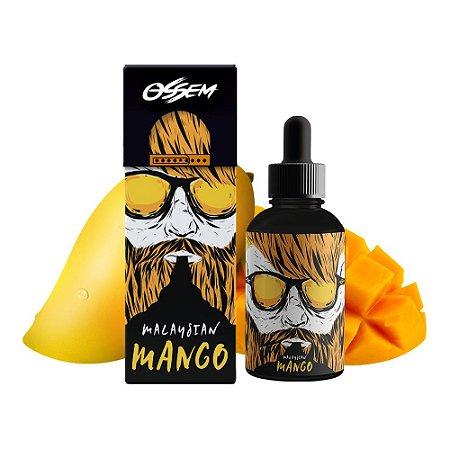 Juice Ossem Fruity Series Malaysian Mango (60ml/3mg)