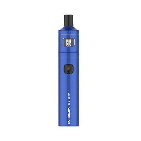 Vape Kit Vaporesso VM Solo 22 - Blue