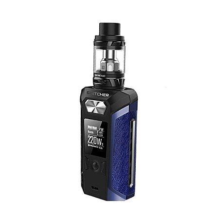 Vape Kit Vaporesso Switcher - 5ML - Midnight Blue
