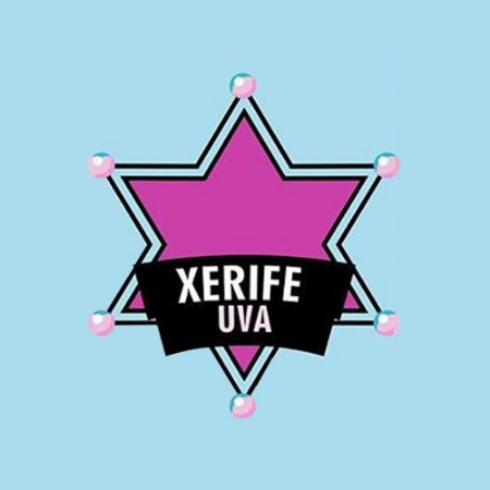 Juice Xerife Uva (15ml/3mg)