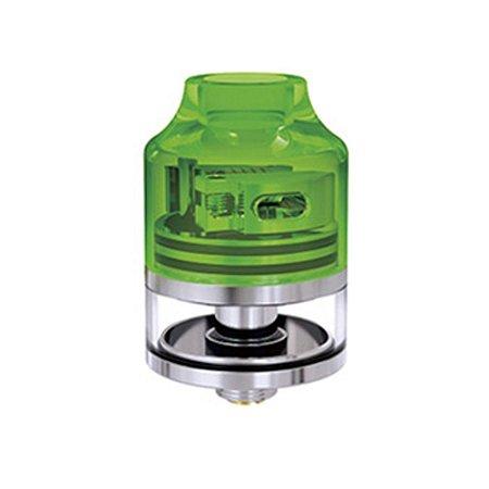 Atomizador Oumier Wasp Nano RDTA - Verde