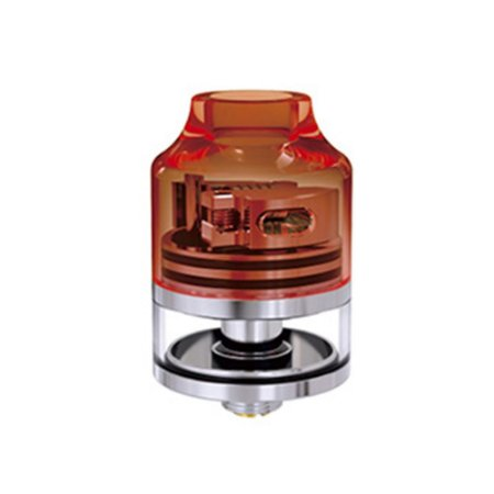 Atomizador Oumier Wasp Nano RDTA - Vermelho
