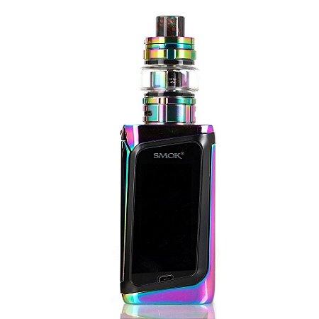 Vape Kit Smok Morph 219 - 7 Color and Black
