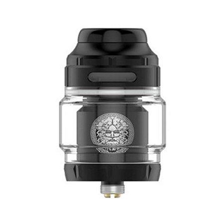 Atomizador Geek Vape Zeus X RTA - Black