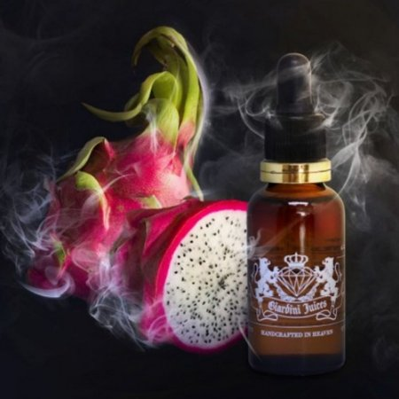 Juice Giardini - Dragon Tears (30ml/3mg)
