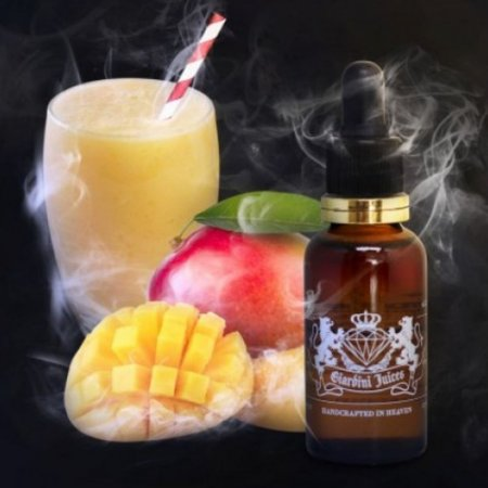 Juice Giardini - Milk Mango (30ml/3mg)
