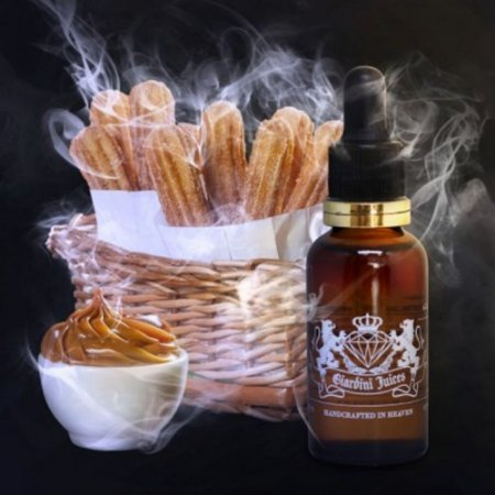 Juice Giardini - Churros (30ml/0mg)