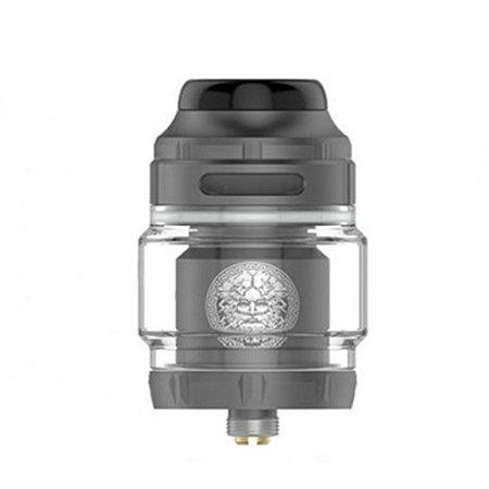Atomizador Geek Vape Zeus X RTA - Gunmetal