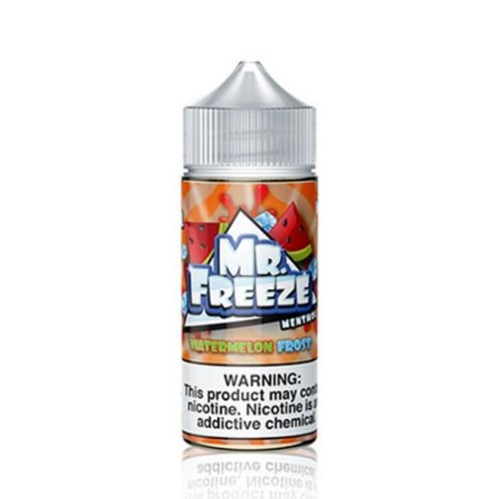 Juice Mr Freeze Watermelon Frost (100ml/3mg)
