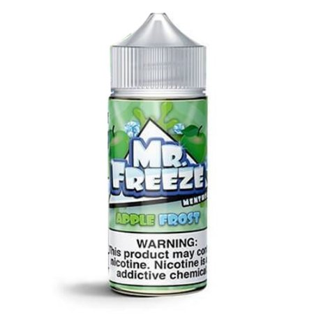 Juice Mr Freeze Apple Frost (100ml/3mg)