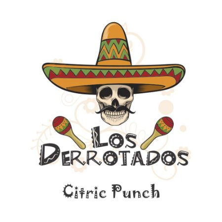 Juice Los Derrotados - Citric Pump (30ml/0mg)
