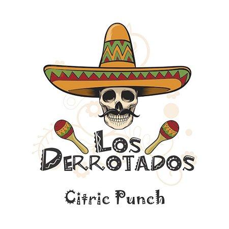 Juice Los Derrotados - Citric Pump (30ml/3mg)
