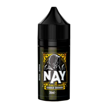 Juice Nay Mango Banana (30ml/0mg)