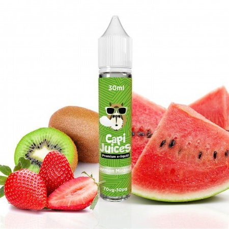Juice Capijuice Carmen Miranda (30ml/3mg)