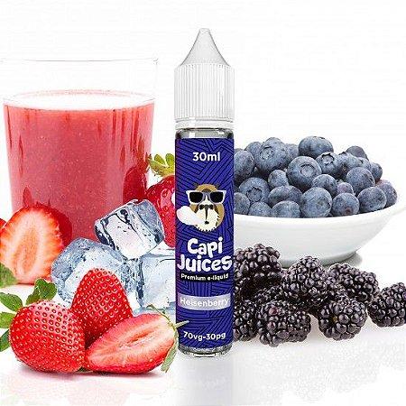 Juice Capijuice Heisenberry (30ml/6mg)